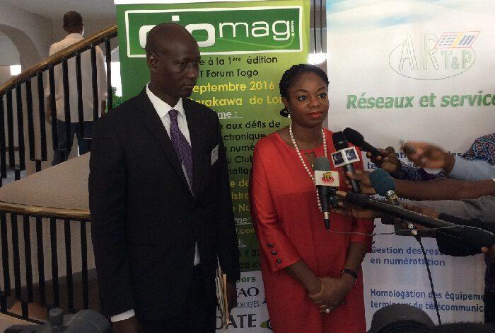 Togo : l'It Forum rentre dans l'histoire