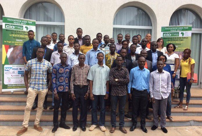 Et c'est parti pour le Hackaton AgriPME Togo 2017