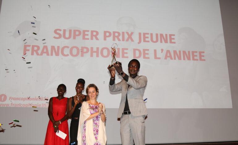 Edition 2 : le concours Francophonie 35
