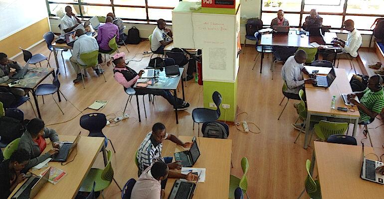Burkina Faso : 10 milliards pour appuyer les startups