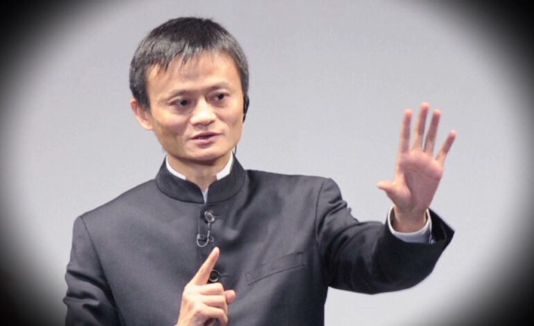 Que retenir de la visite de Jack Ma en Afrique ?