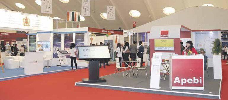 Africa IT Expo : un salon sur la transformation digitale