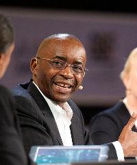Top 10 des citations de l'entrepreneur Dr Strive Masiyiwa