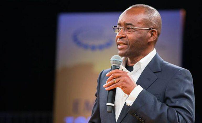 Dr Strive Masiyiwa , un géant des télécoms attendu à Lomé