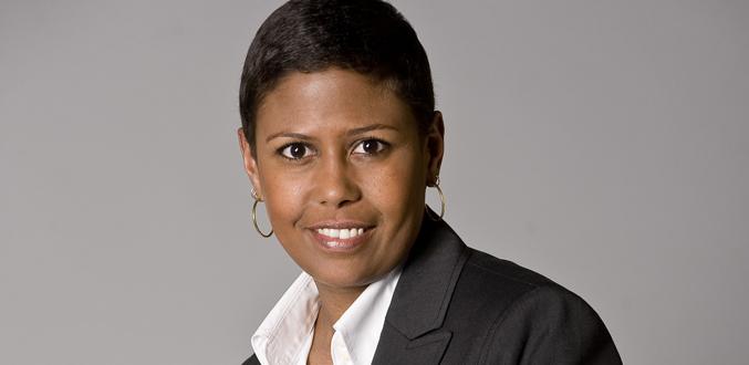 Yacine Barro, la dame qui pilote Microsoft Afrique de l'Ouest et du Centre (WCA)