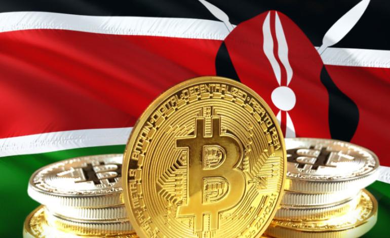 Kenya : Faire du crowdfunding avec du bitcoin