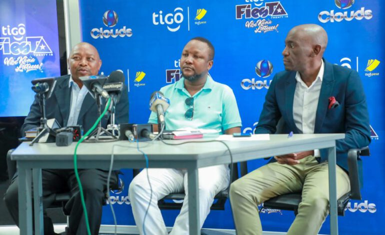 In Tanzania, Tigo launches 4G+