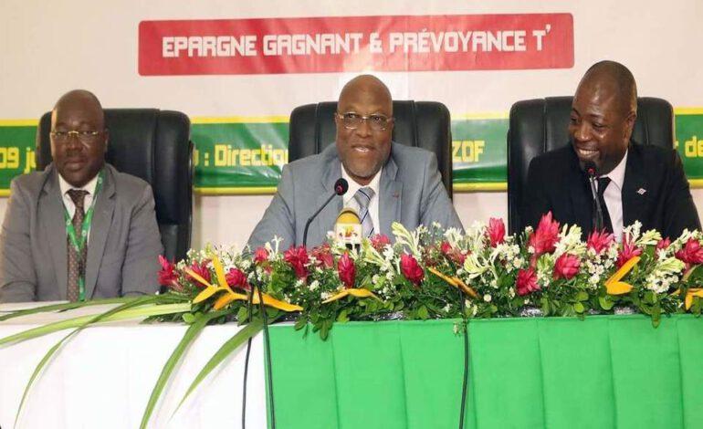 Sunu Assurances et Togo Cellulaire assurent via mobile money