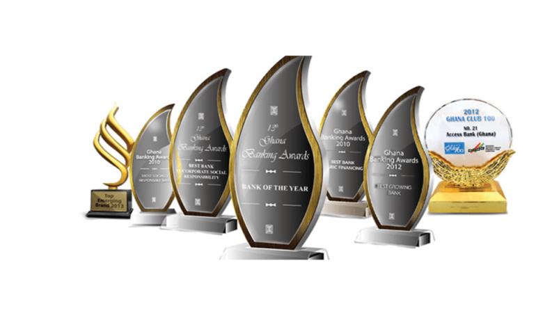 Ghana: Access Bank remporte le prix de l'innovation et de la technologie