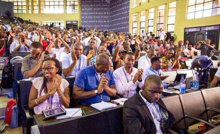 Nigeria/TEF: 7,5millions de dollars pour les entrepreneurs