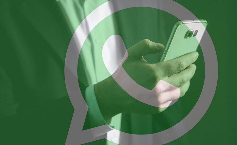 WhatsApp :  Découvrez 4 mises à jour à venir en 2020