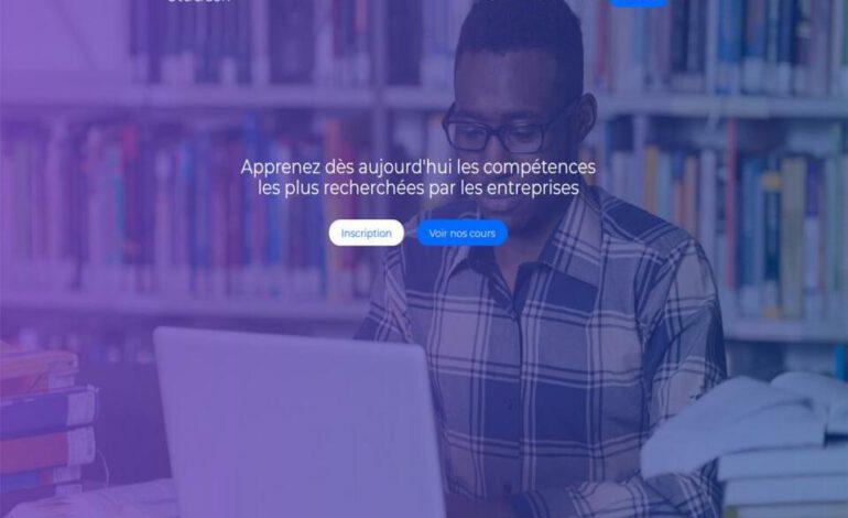 Cote d'Ivoire/Etudesk remporte le prix d'excellence 2019