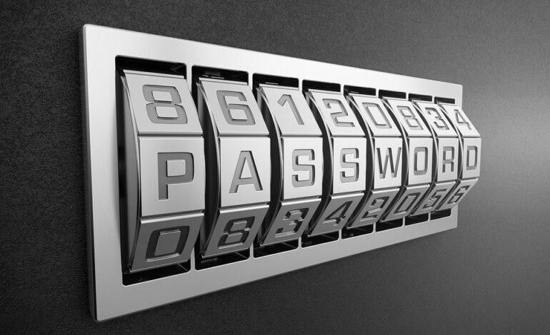 1,5 % des mots de passe du web est exposé selon Google (étude)