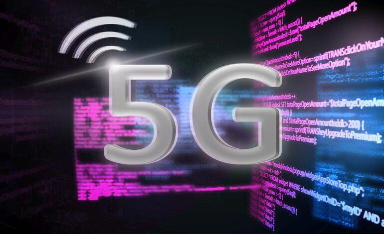 Des smartphones 5G seront en 2020 disponibles en Afrique du sud