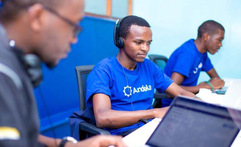 Andela quitte le Nigeria, l'Ouganda et le Kenya pour se restructurer
