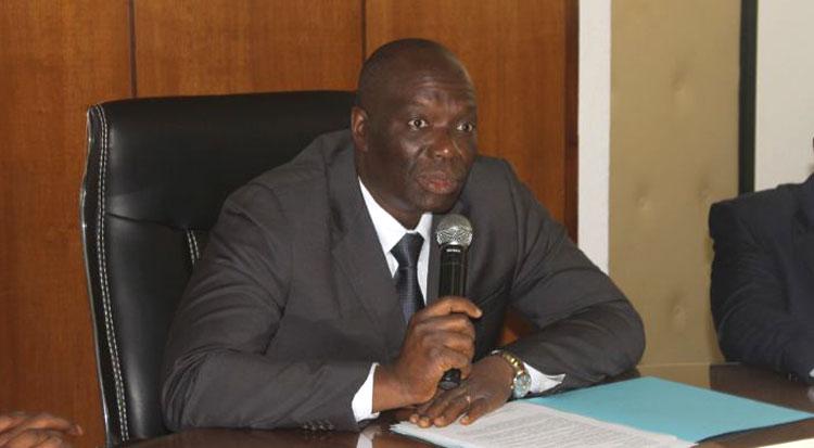 Côte d'Ivoire: Mamadou Sanogo devient ministre de l'économie numérique