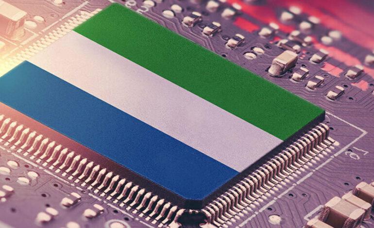 Sierra Leone : Lancement d'une plateforme nationale utilisant la blockchain
