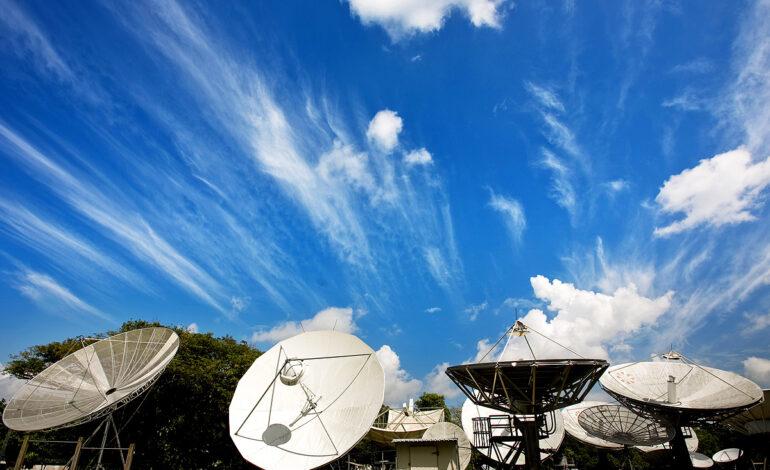 Afrique du Sud : Paratus Telecom acquiert un téléport satellite
