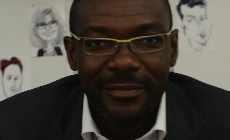 Le Togolais Adiel Akplogan reconnu comme un pionner d'internet en Afrique