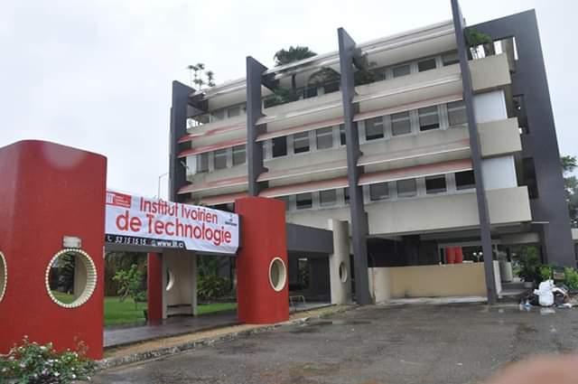 Côte d'ivoire : l'Institut Ivoirien de Technologie ouvre ses portes