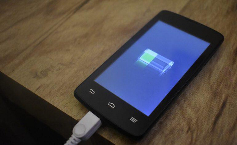 Prolongez l'autonomie de la batterie de votre smartphone avec ces astuces