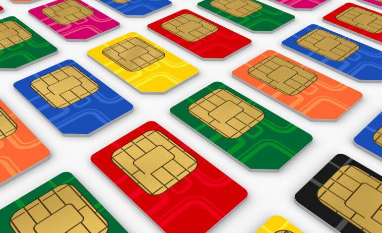Ghana: Appel à un réenregistrement de cartes SIM avant fin juin 2020