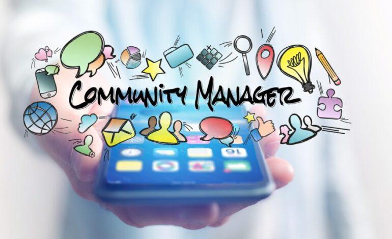 Trace recrute un Community Manager