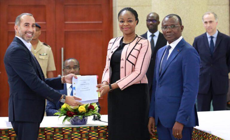 Télécoms : Togocom n'est plus totalement togolais