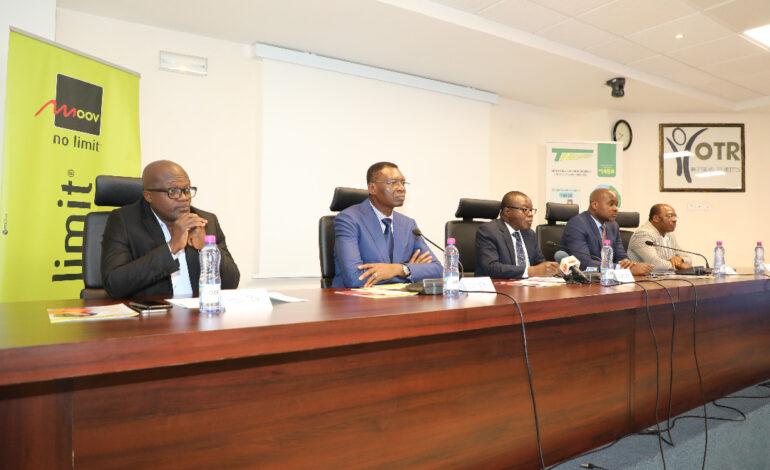Togo/ OTR: Lancement des paiements d'impôts et taxes via Tmoney et Flooz