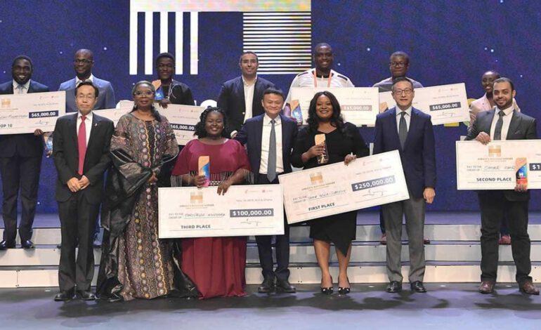 Africa Netpreneur Prize  : LifeBank obtient 250 000 dollars