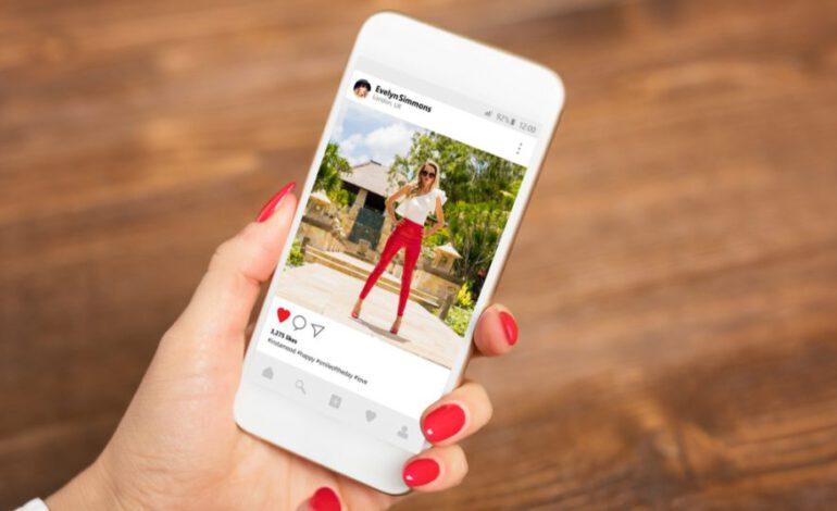 Instagram mondialise la suppression du compteur de likes