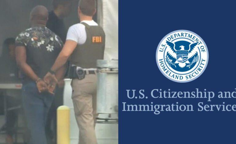 USA: Un Nigérian pirate les serveurs du gouvernement américain