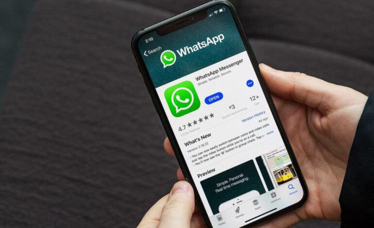 Whatsapp : Une nouvelle fonctionnalité signale les appels en attente