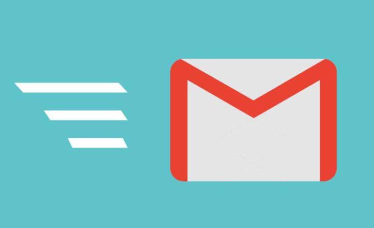 Gmail vous permet de joindre des e-mails à vos courriers électroniques