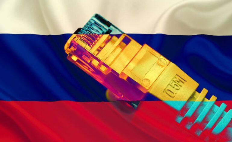 La Russie a réussi le test du déploiement de son propre «internet»