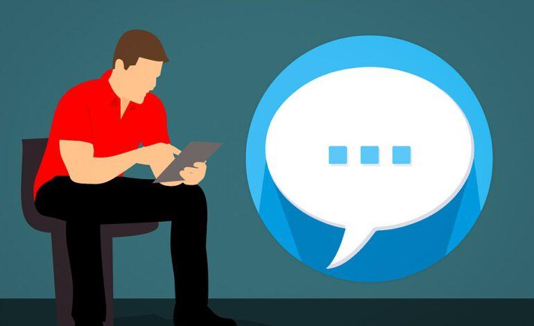 Des millions de SMS retrouvés en libre accès sans protection
