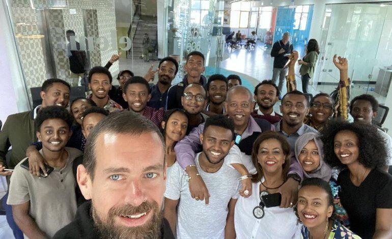 Le PDG de Twitter veut s'installer en Afrique pour un temps