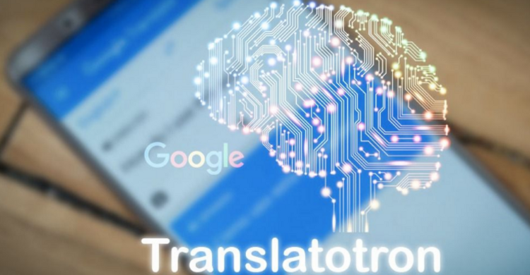 Google assistant traduit votre discours tout en gardant votre voix