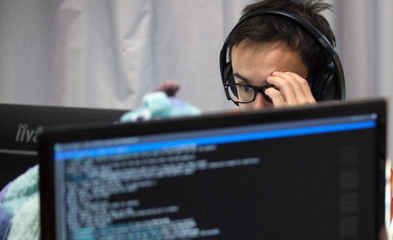 Des Hackers Iraniens piratent un site web du gouvernement américain