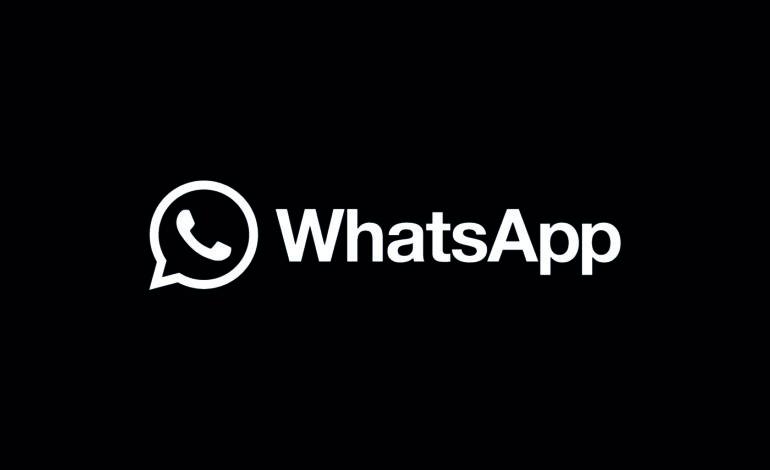 WhatsApp : comment activer le mode sombre dans la version bêta ?