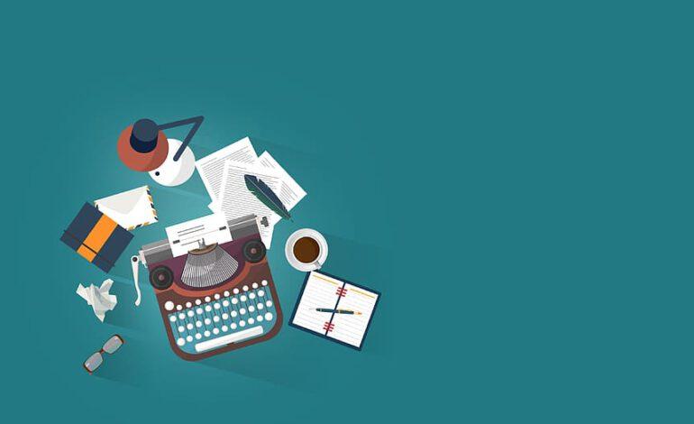 Une entreprise recrute 100 rédacteurs web