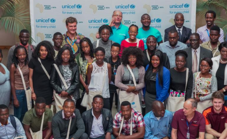 Ouverture de la première académie africaine des drones et des données