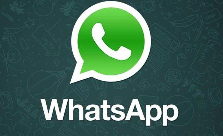 De nouvelles fonctionnalités bientôt sur WhatsApp