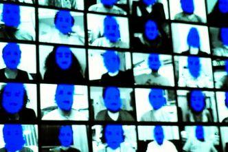 3 milliards de photos d'individus exploitées par une start-up américaine