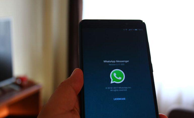 Facebook abandonne son idée d'introduire la publicité sur WhatsApp