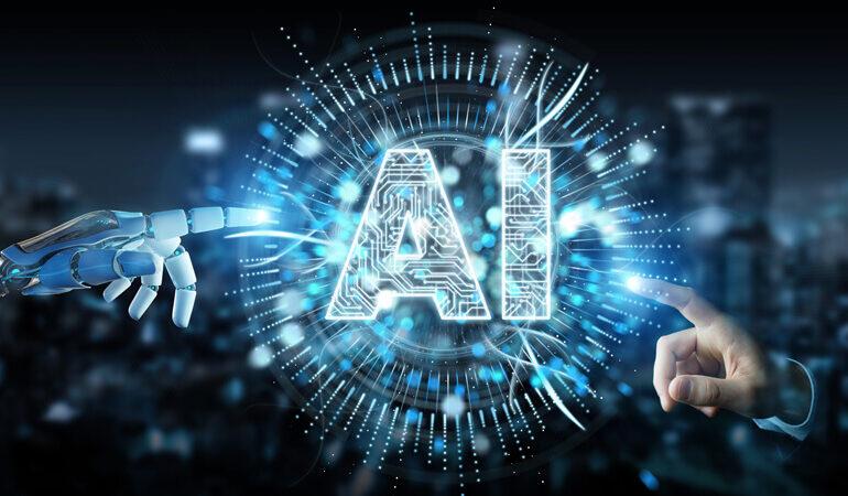 Sommet mondial sur l'intelligence artificielle