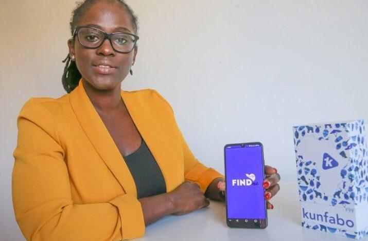 Le smartphone africain Kunfabo fait sensation en Espagne