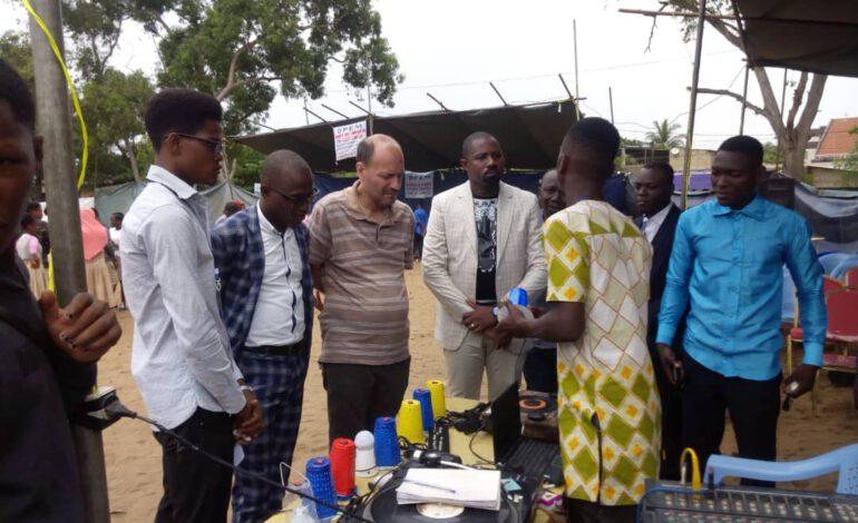 Togo : les Amoureux des Sciences et Technologie se donnent rendez-vous en mars
