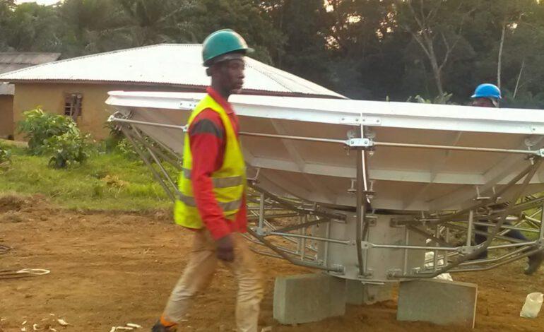 Liberia : Des services télécoms en zones rurales