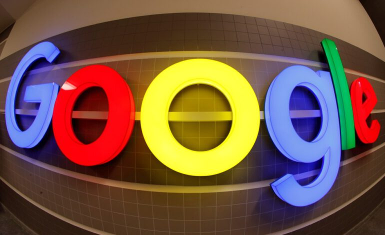 Vie privée en ligne/ Google lance un fonds panafricain de 1 million $